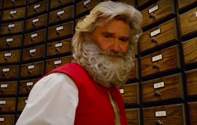 Christmas Chronicles Review.The Christmas Chronicles Review Flavourmag
