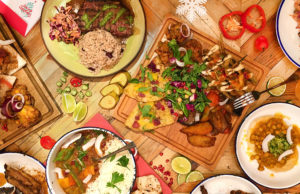 Turtle Bay Secret Christmas Menu