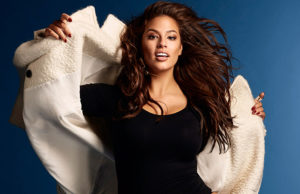 Ashley graham facts