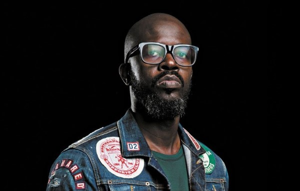 black coffee brixton academy 2019