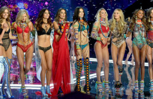 fashion show runway 2017 finale victorias secret