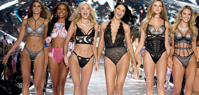 c48cb67d21 All the photos from the Victoria s Secret 2018 fashion show