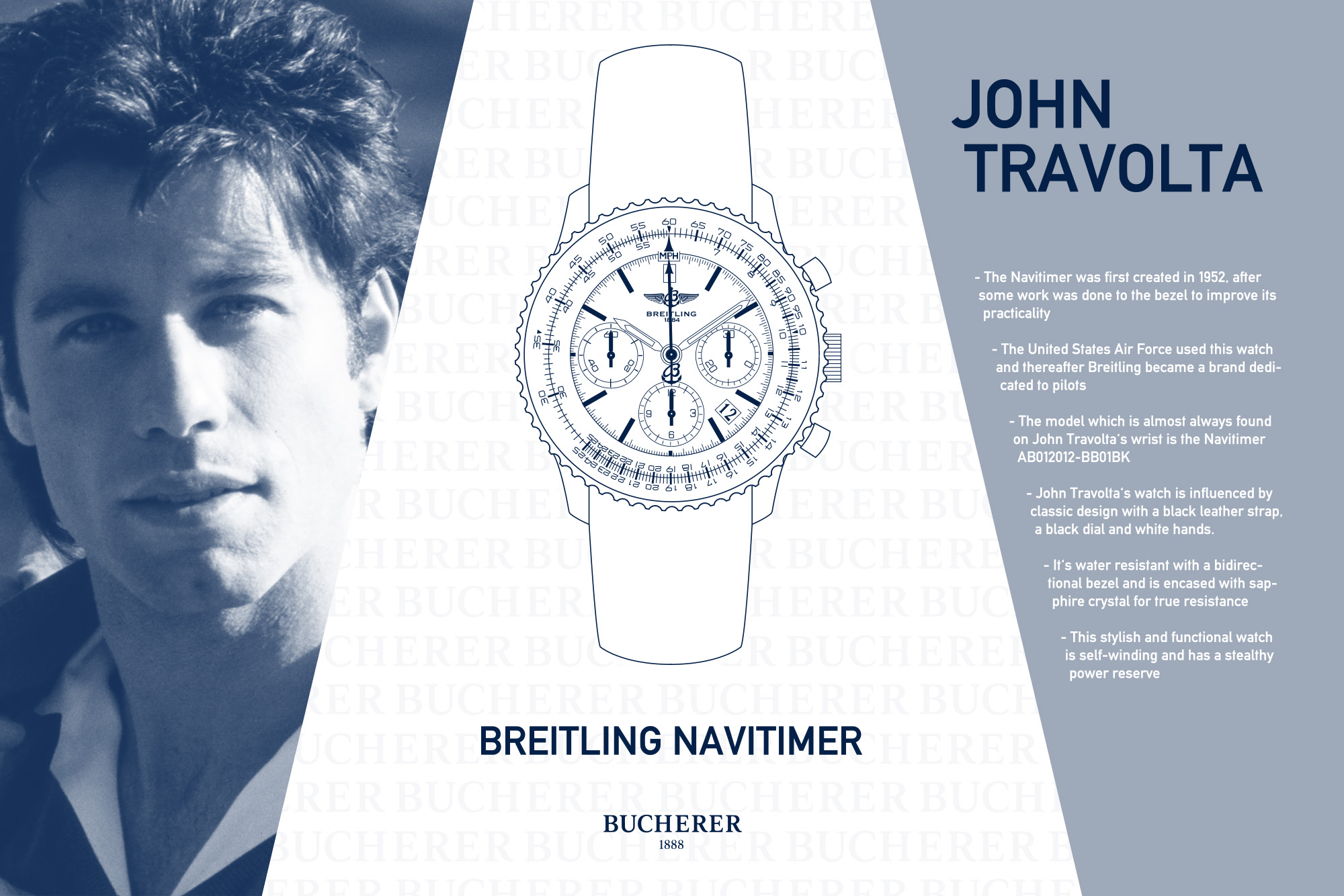john-travolta-and-his-favourite-breitling-watch-the-navitimer