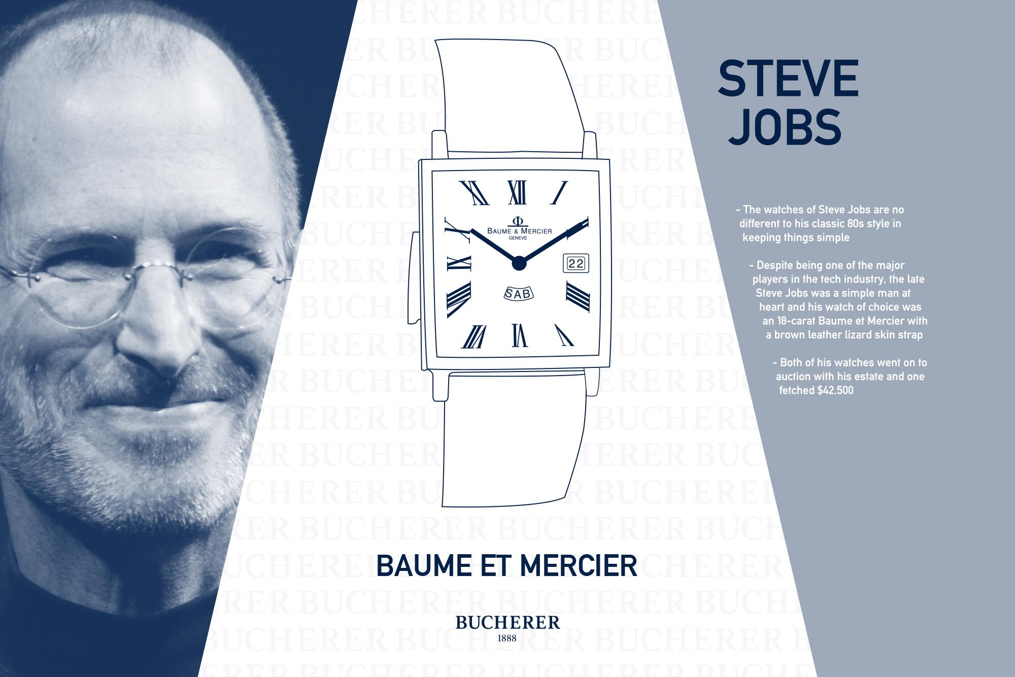 steve-jobs-and-his-baume-et-mercier-watch