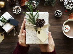 Best new year gifts for your girlfriend 2018