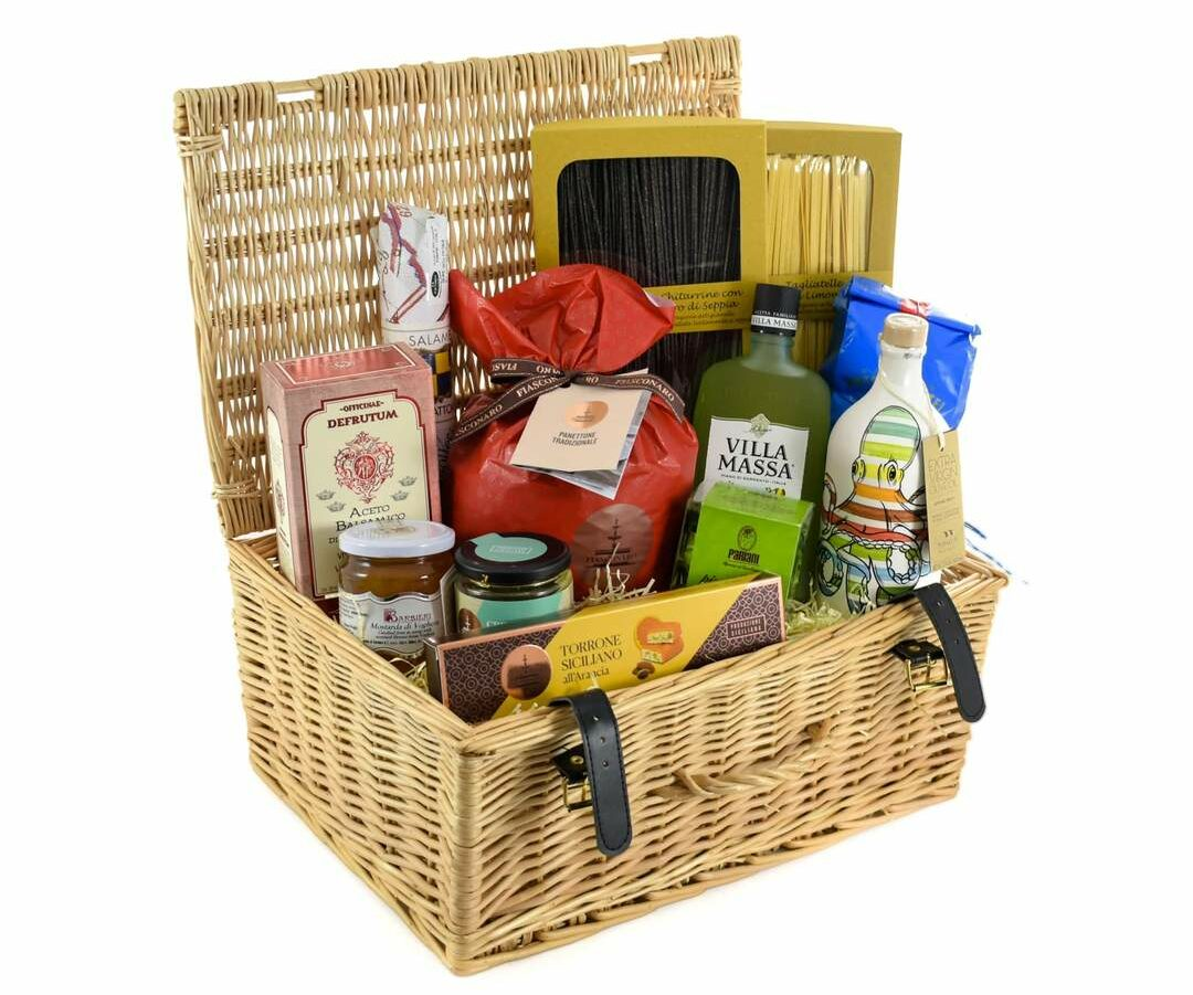 Italian Christmas Feast Hamper