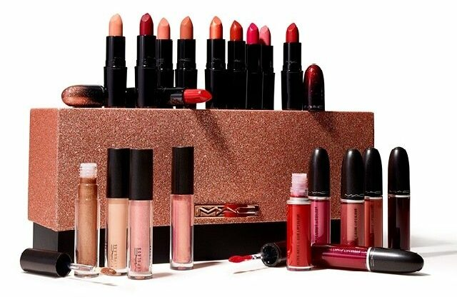 MAC Collectors of the Stars Kit