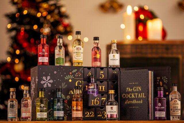 Premium Gin-Vent Calendar