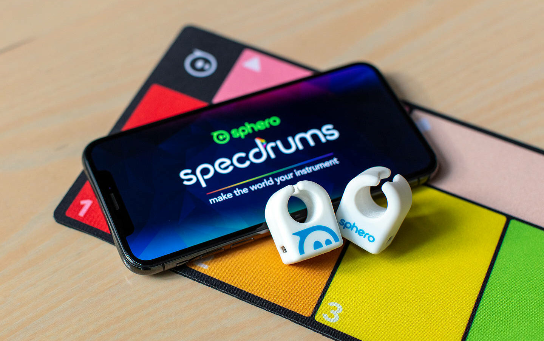 Sphero Specdrums