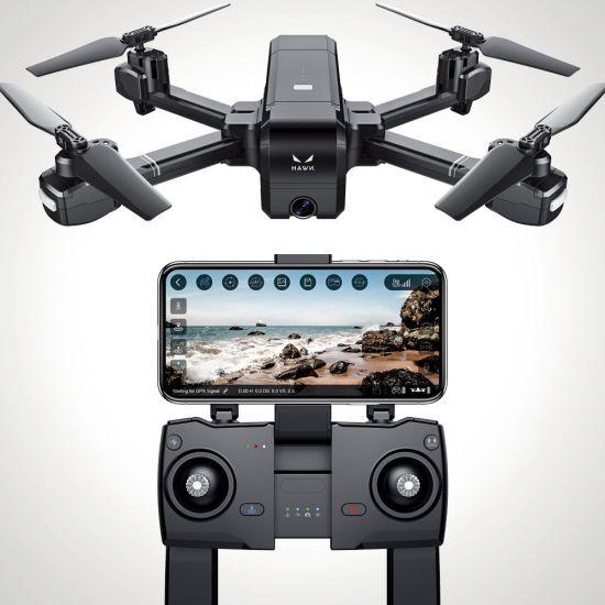 red5 hawk drone