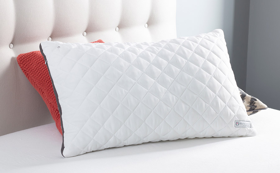 soundsleep pillow