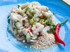 wild rice soho