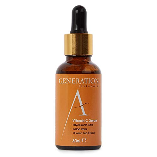 Generation Skincare Vitamin C Serum