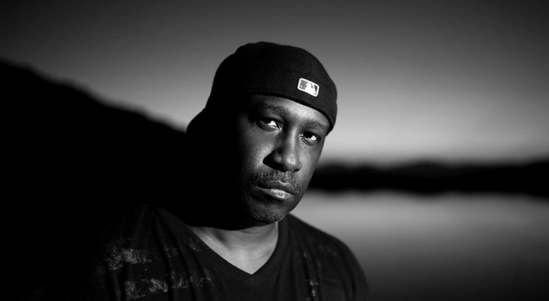 Todd Terry at MOODS