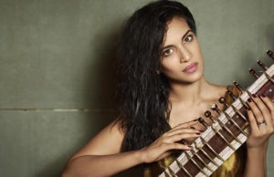 anoushka shankar at the Southbank centre