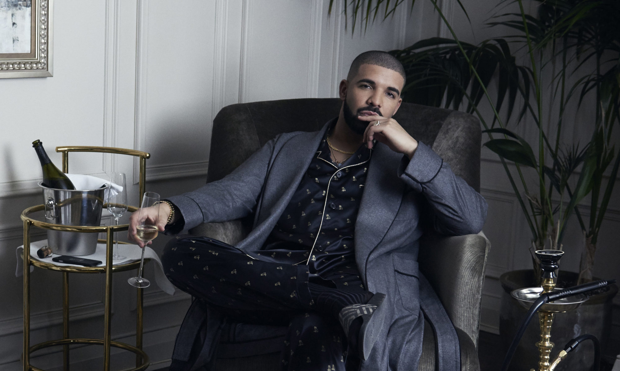 Drake Assassination Vacation Tour UK 2019 - Get your tickets