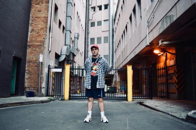 Cecil Rapper