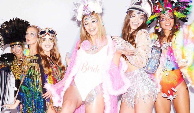 Best Glitter accounts should you start following on instagram