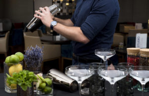 Cocktail Masterclass - K West Hotel