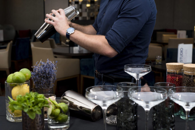 Cocktail Masterclass - K West Hotel