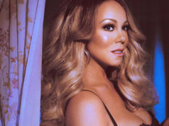 Mariah Carey caution world tour