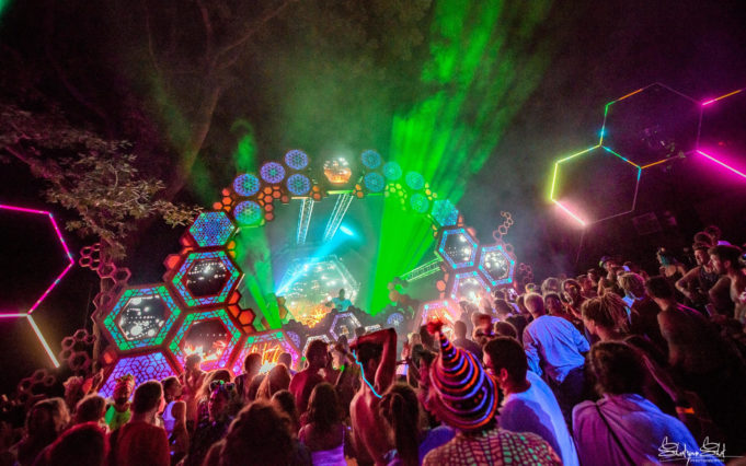 Noisily Festival