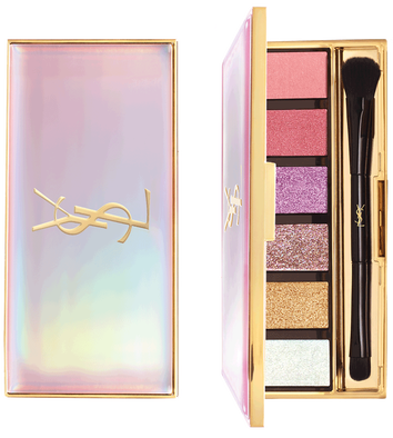 YSL beauty - Shimmer Rush All-Over Palette