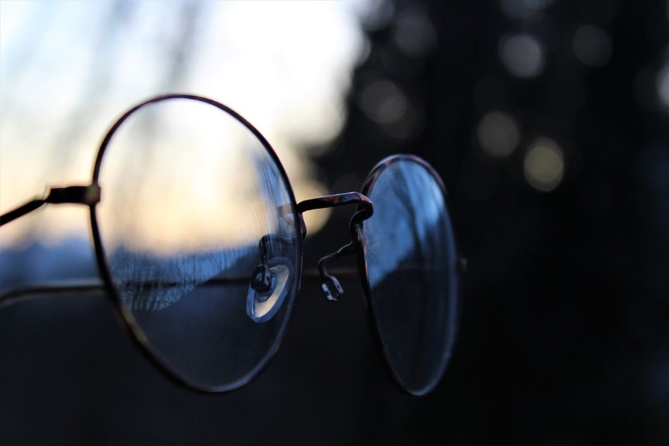 Vintage Sunglasses Lens Replacement