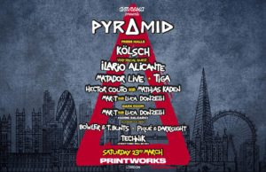 amnesia presents pyramid