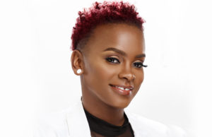 Dionne Smith Hairstylist