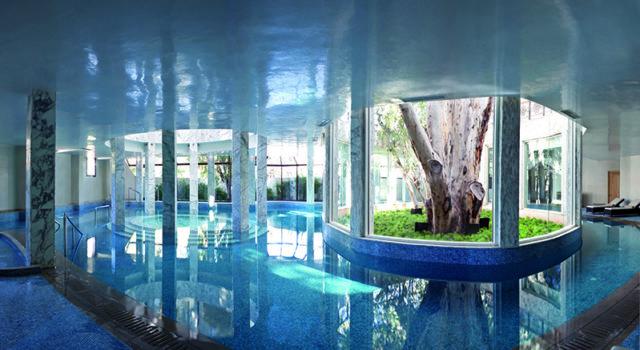 Es Saadi Marrakech Resort - Spa du Palace