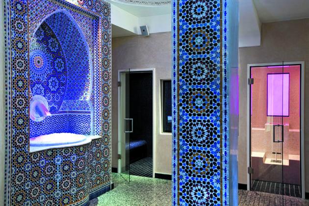 Es Saadi Hotel Marrakech