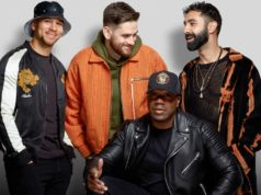 Rudimental at Dreamland Margate