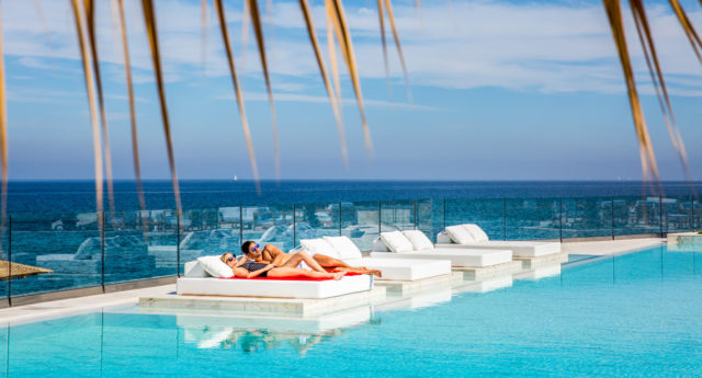 easyjet holidays free spa access