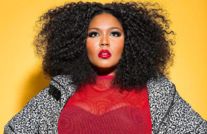 lizzo follow her on instagram