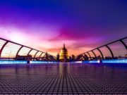 luxury rich locations to visit in London