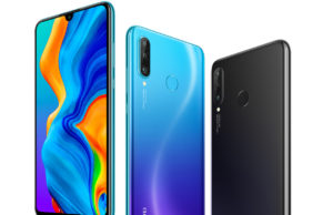 Huawei p30 lite out now