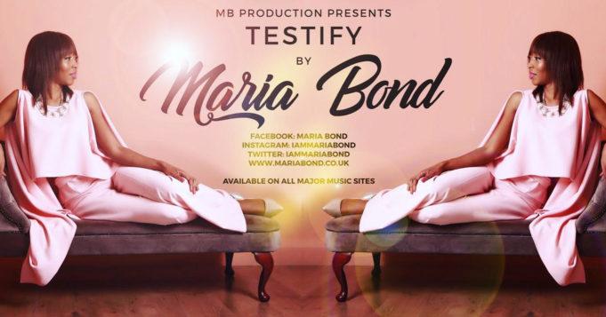 Maria Bond