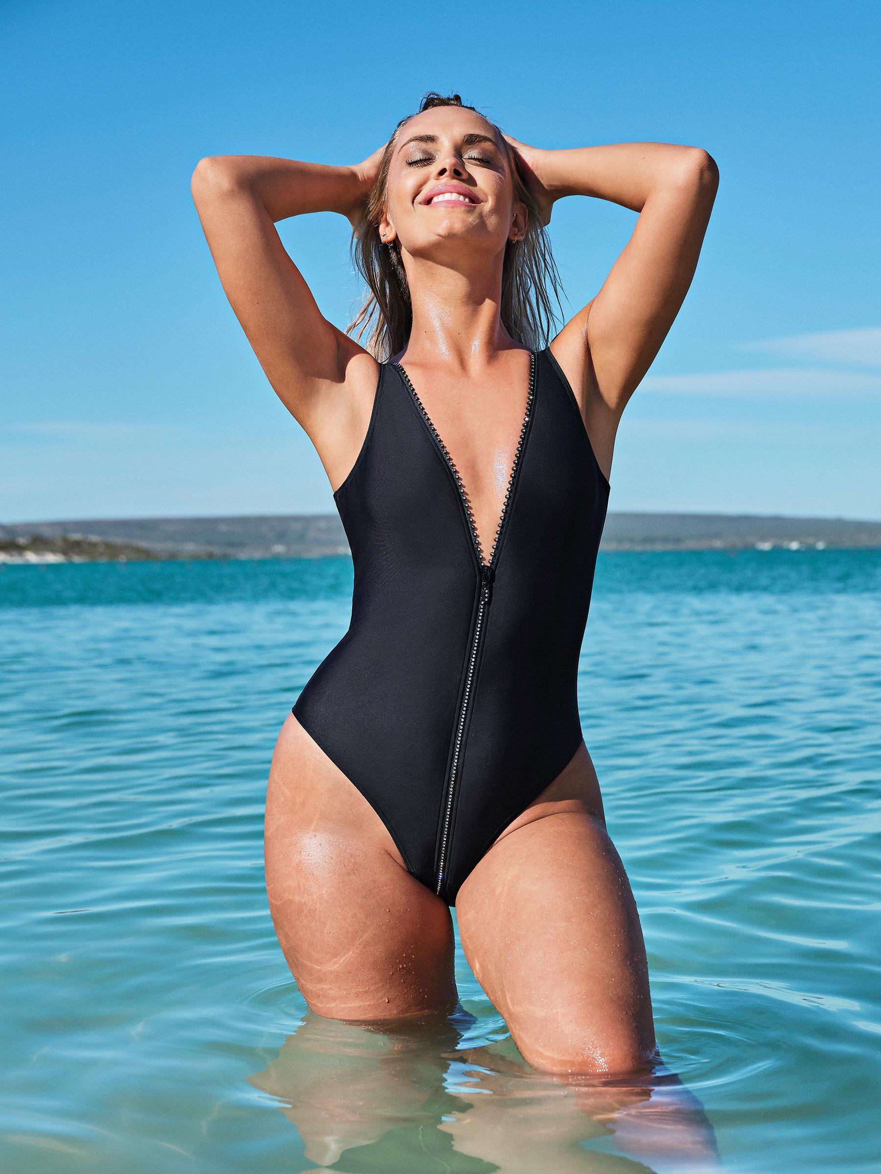 ann summers swimwear Bahama Swimsuit