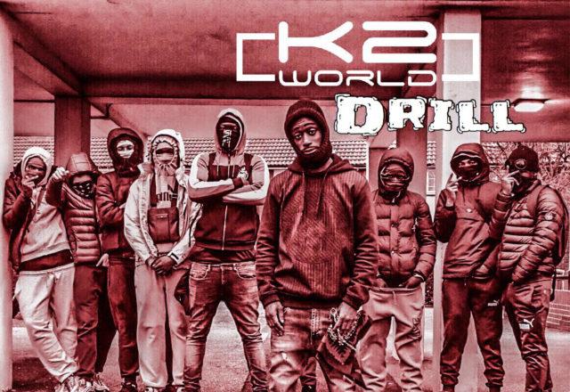 K2 Drill