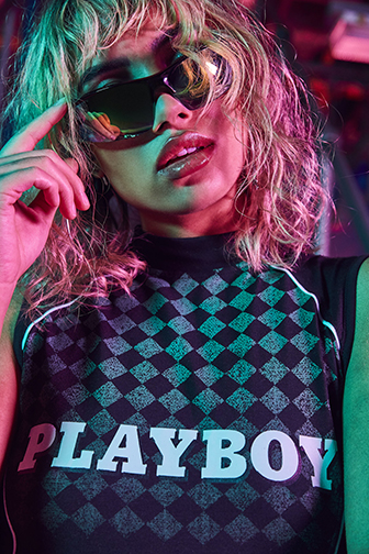 missguided x playboy 2019