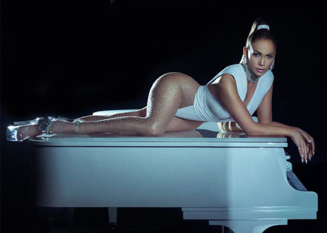 prettylittlething white collection jennifer lopez