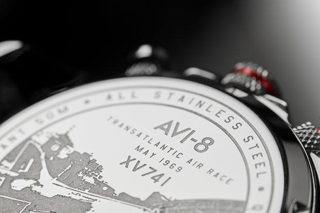 Av-8 Watch