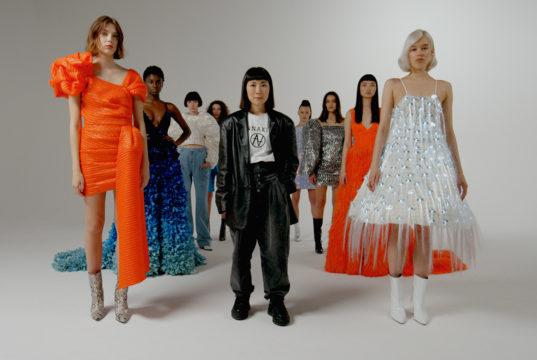 Huawei Fashion Flair with Anna Yang