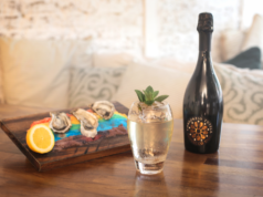 Pride and Prosecco Party at Bucket