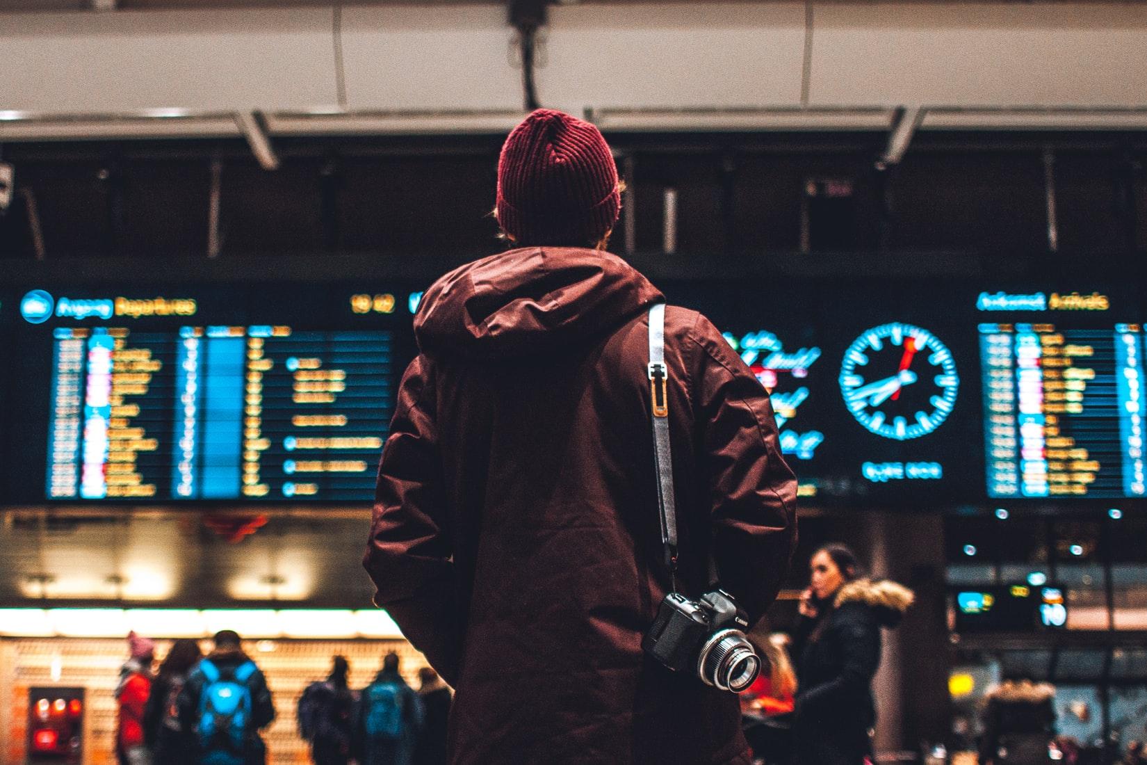 Resultado de imagen para Aeropuerto