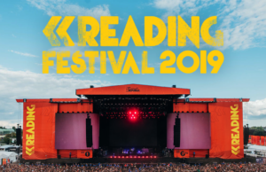 reading and leeds festival 2019 SOLD OUT