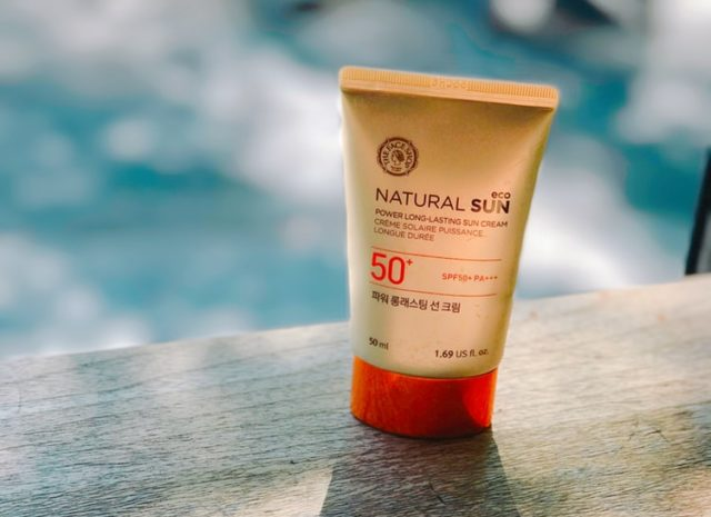 Why Skimping on Sun Cream is Leaving Brits Red-Faced