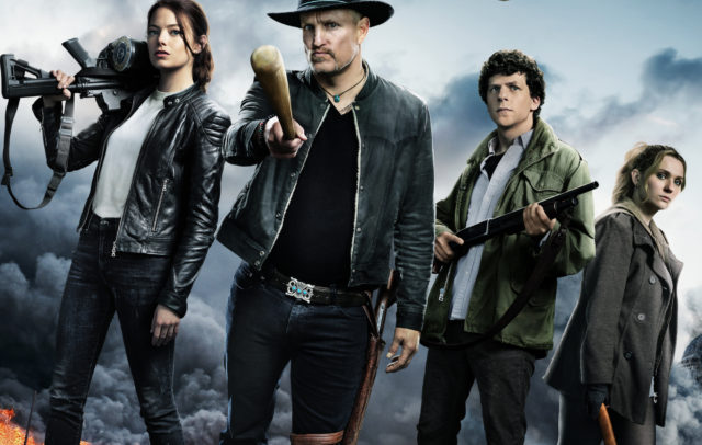 zombieland double tap in uk cinemas october 18