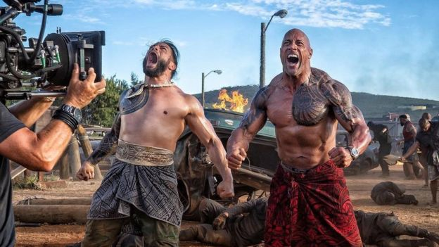 4dx cinema hobbs and shaw
